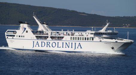 Jadrolinija obustavlja promet s Italijom