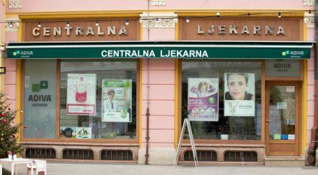 Hrvatska ljekarnička komora: 'Fokusirajmo se na domaću proizvodnju dezinfekcijskih sredstava, jer cijene su sve veće'