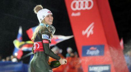 I četverostruka osvajačica 'Snježne kraljice' dala podršku Zagrebu