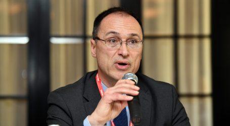 Lozančić je prvi od Milanovićevih savjetnika predao imovinsku karticu