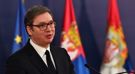 Parlamentarni izbori u Srbiji raspisani za 26. travnja