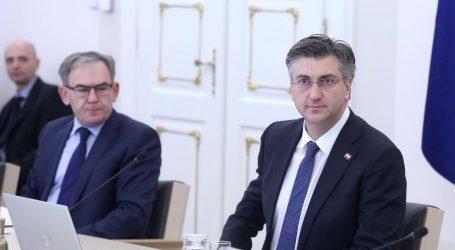 """PLENKOVIĆ: """"Iskazali smo podršku grčkoj vladi, neće dopustiti nezakonite migracije kao što je bilo prije pet godina"""""""