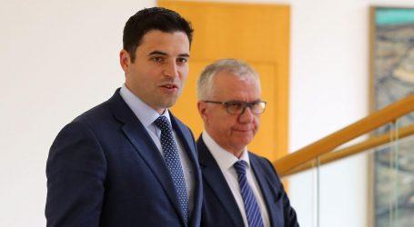 Panika zbog masona u vrhu SDP-a otkrila je pokušaj udara na Bernardića i Rajka Ostojića