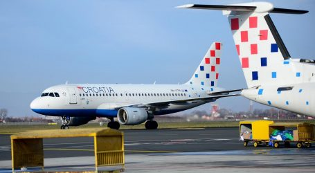Zbog 'više sile' postupak pronalaska strateškog partnera za Croatia Airlines u mirovanju