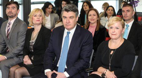 """Milanović o ravnopravnosti spolova: """"Bez nametanja kvota, neće se ništa postići"""""""