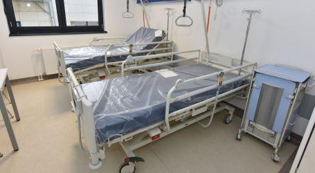 ŠIBENIK: Jedna osoba u izolaciji zbog sumnje na koronavirus