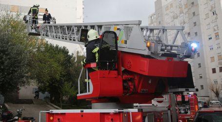 U Splitsko-dalmatinskoj županiji bukte požari