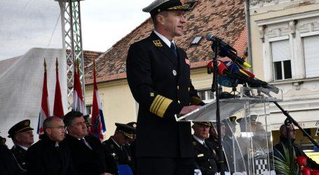 MORH: U Hrvatskoj vojsci kadrovske promjene na strateškoj razini