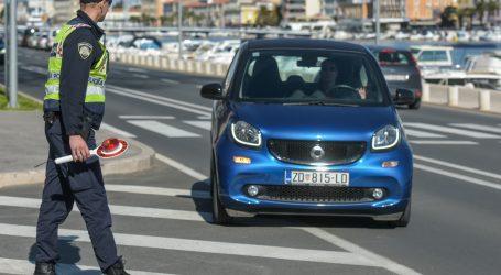 MUP: Od utorka prestanak obavezne vožnje s upaljenim dnevnim ili kratkim svjetlima