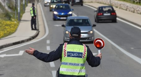 POLICIJA apelira na vozače nakon teške nesreće u Zagrebu: Poštujte ograničenja, vozite oprezno!