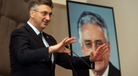 PLENKOVIĆ 'Homogenost vodstva važna za HDZ i nakon unutarstranačkih izbora'