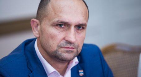 ANUŠIĆ 'Padu rejtinga HDZ-a doprinijeli su isključivo Kovač i njegov tim'