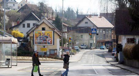 Slovenija zatvara lokale i obustavlja javni prijevoz