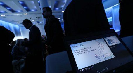 Projekt eHZMO: Za većinu usluga e-komunikacija, ne treba dolaziti na šaltere
