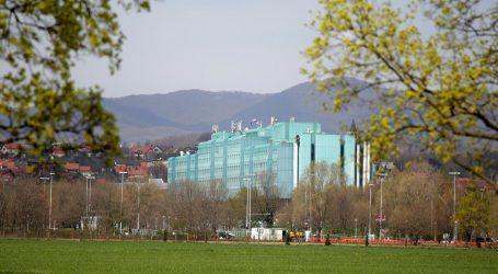 Dvoje liječnika KB Dubrava pozitivno na koronavirus, bolnica se evakuira