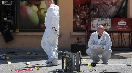 LEKENIK: Raznio bankomat eksplozivom i pobjegao s novcem