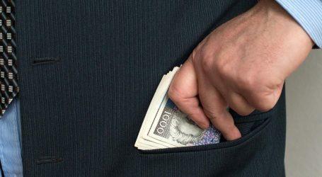KRUPNI ULOV USKOKA: Sudac snimljen kako prima mito