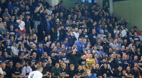Dinamo svladao vodeću momčad prvenstva, 13 pogodaka u gradskom derbiju