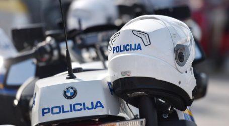 Zagrebačka policija traži svjedoke nesreće: Automobilom naletio na pješakinju, teško je ozlijeđena