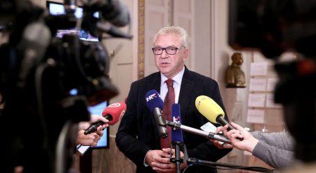 """OSTOJIĆ: """"DORH ostaje pri stavu da nema osnovane sumnje za daljnje istraživanje slučaja Lozančić"""""""