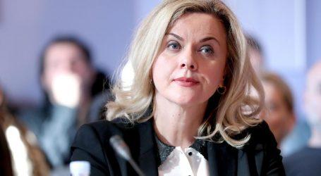 """Željana Zovko: """"Europska unija talac je turskog predsjednika Erdogana"""""""