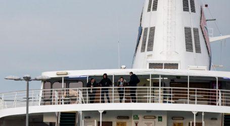 """BRČIĆ: """"29 ljudi s trajekta u karanteni, ne pokazuju znakove bolesti"""""""