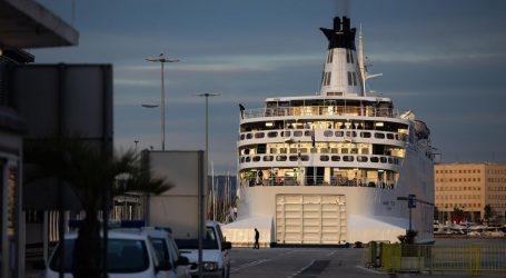 Čak 40 ljudi u karanteni u Splitu, među njima 12 Hrvata