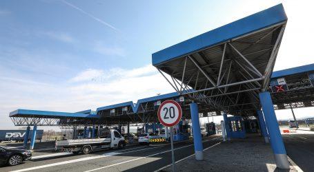 HAK: Na Bregani se čeka do šest sati za ulazak teretnih vozila u Hrvatsku