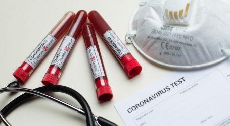 Učenica zagrebačke osnovne škole čija je mama zaražena nema koronavirus
