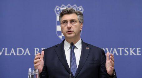 Premijer pozvao vodstvo Sabora na sastanak, SDP poziva njega u Sabor