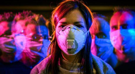 U Sloveniji koronavirusom zaražena 141 osoba