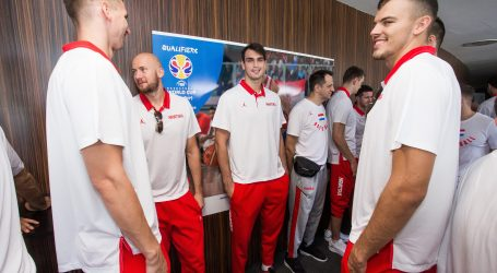 Hrvatski košarkaški reprezentativci donirali više od dva milijuna kuna