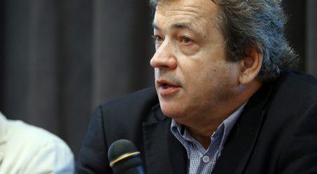 Publicist Zdravko Zima imenovan je posebnim savjetnikom predsjednika Milanovića za kulturu