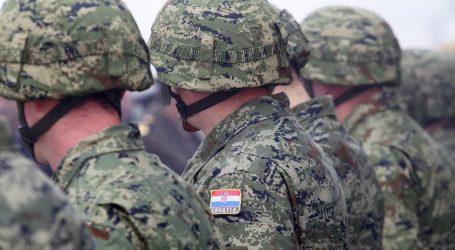 Hrvatska vojska pružit će pomoć Ministarstvu zdravstva
