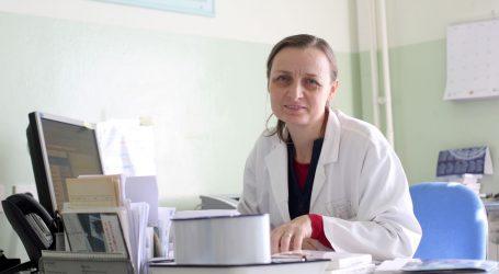 """Zagrebački Ured za zdravstvo: """"UV Srebrnjaka nije raspravljalo o smjeni Turkalj"""""""