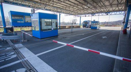 NOVE MJERE: Zatvoreno 27 graničnih prijelaza između Hrvatske i Slovenije