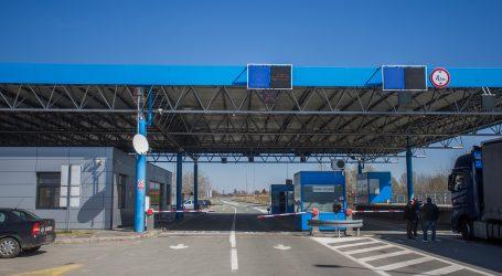 NOVE MJERE: HAK: Ograničen prelazak granica, donosimo točan popis zatvorenih prijelaza