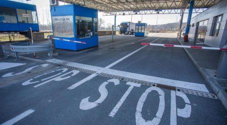 U Sloveniji 82 zaražene osobe, kamioni iz Italije više ne mogu u zemlju
