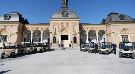 ZAGREB: Gradska groblja objavila priopćenje: Na posljednjem ispraćaju samo najuža obitelj