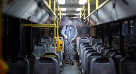 Bosna i Hercegovina zbog koronavirusa proglasila izvanredno stanje
