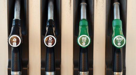 Cijene goriva osjetno pojeftinile, benzin jeftiniji više od jedne kune
