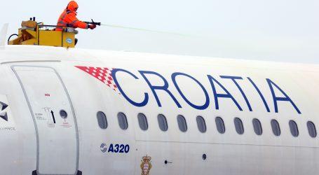 Croatia Airlines otkazala letove Zagreb-Rim do kraja ožujka zbog opasnosti od koronavirusa