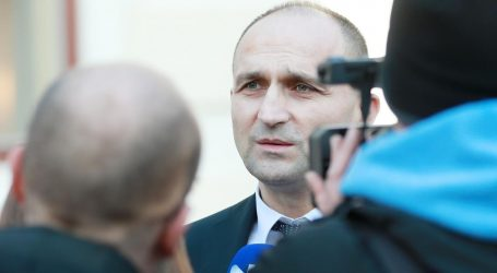 Anušića optužuju da zapošljava 66 ljudi zbog unutarstranačkih izbora