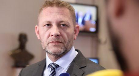 """Beljak: """"Treba nam krizni Stožer za gospodarstvo, ova kriza je prilika da cijela Hrvatska krene ispočetka"""""""