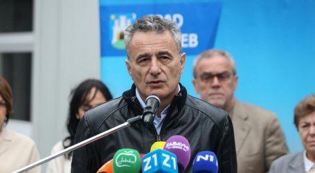 """Kalinić o Milanovićevoj izjavi: """"Sunce mamino pametno, svaka mama bi bila ponosna"""""""