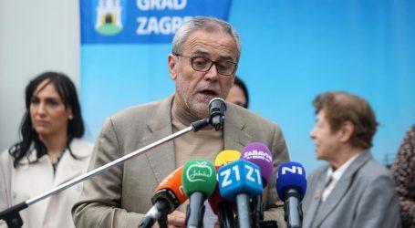 Bandić kaže da još nije vrijeme za zatvaranje grada, poručio da će prije smijeniti sebe nego Pavla Kalinića