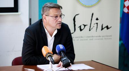 Gradonačelnik Solina pozitivan na koronavirus 'Nisam nigdje putovao, držao sam se mjera'