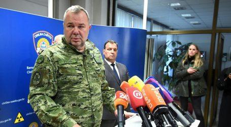 Tri hrvatska vojnika u Litvi imaju koronavirus, 39 ih je u samoizolaciji