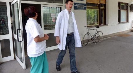 VARAŽDIN: Specijalizantica neurologije zarazila se u zagrebačkoj bolnici Rebro