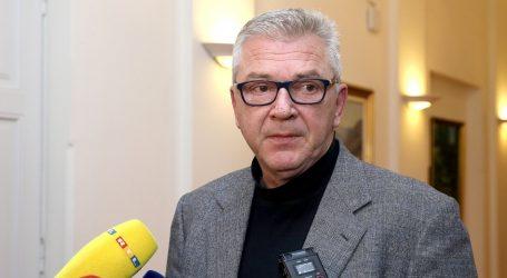 """Ranko Ostojić objavio fotografiju kreveta svoga sina nakon potresa: """"Najopasnija je 'neće mene' igra"""""""